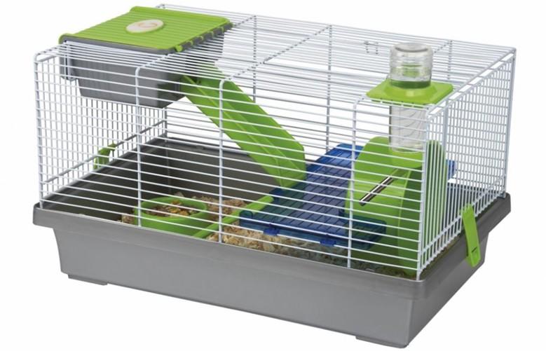 Большая клетка для мышки