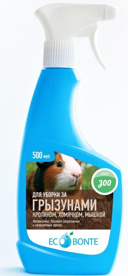 Жидкость для мытья клетки
