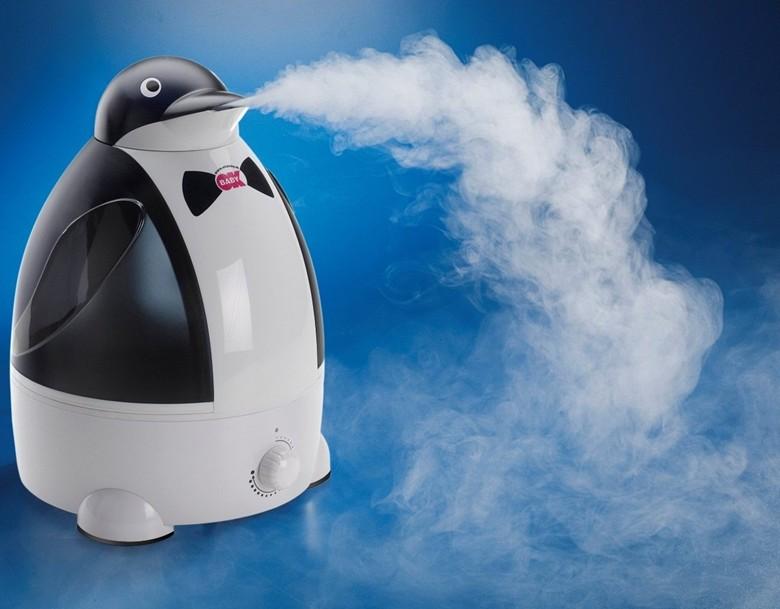 аппарат для увлажнения воздуха