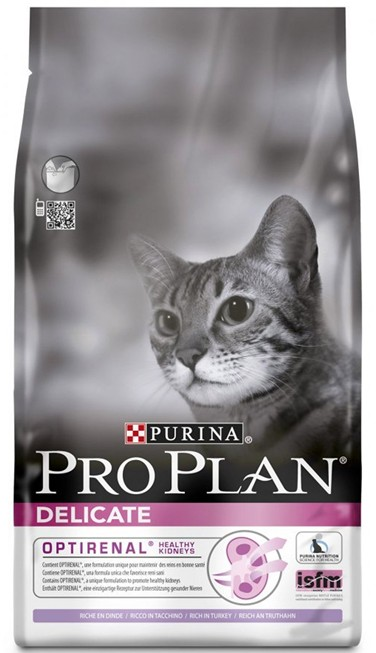 витаминизированные корма для кошек