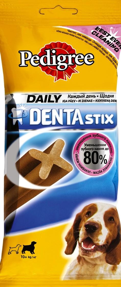 косточки для чистки зубов собаке