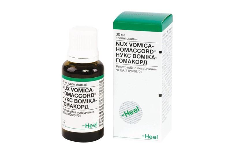 гомеопатический препарат для печени