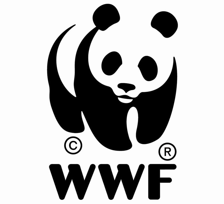 WWT, панда на символе